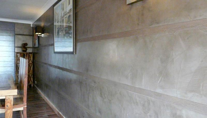 Gallery Of Specialist Polished Plaster Amp Bespoke Surface